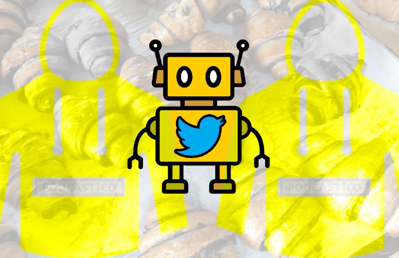 🤖 הפירצה שתעזור לבוטים לרמות את טוויטר 🐱💻 סייברסייבר ע01פ14